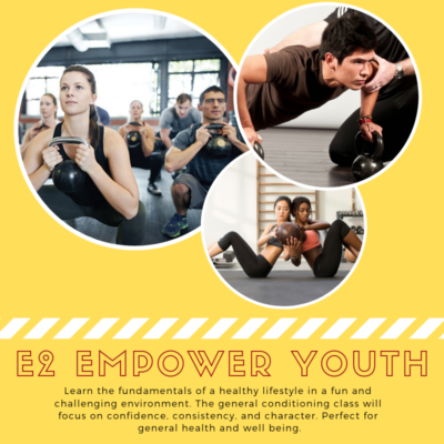 E2 Empower Youth