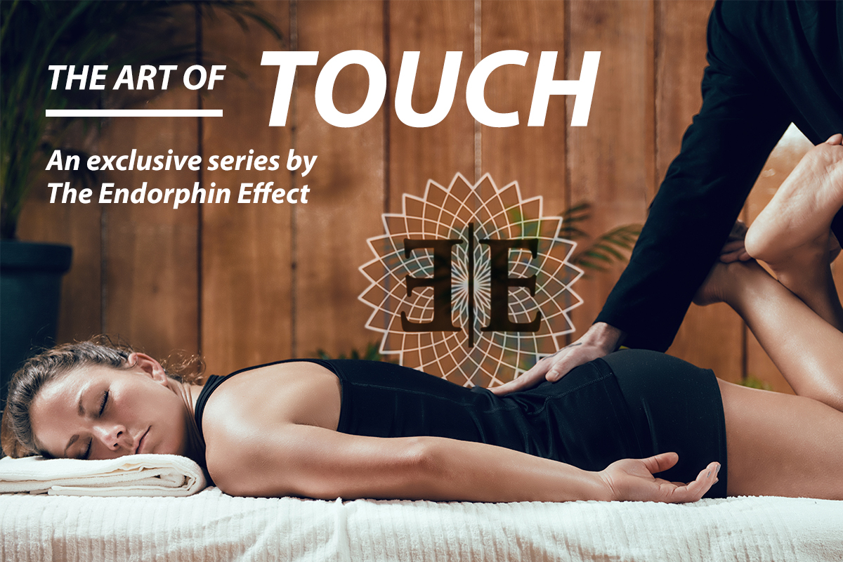 the art of touch